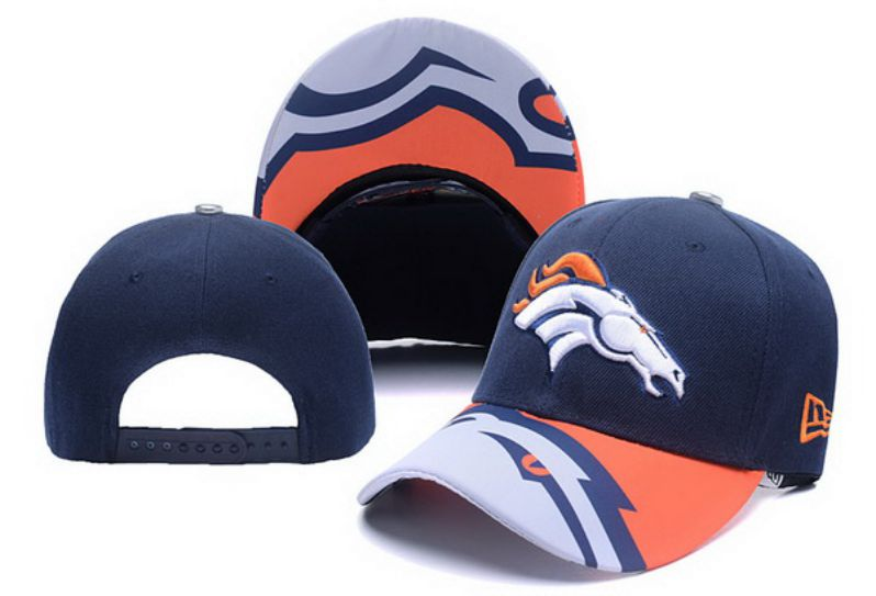 2017 Hot NFL Denver Broncos 39Thirty Hat