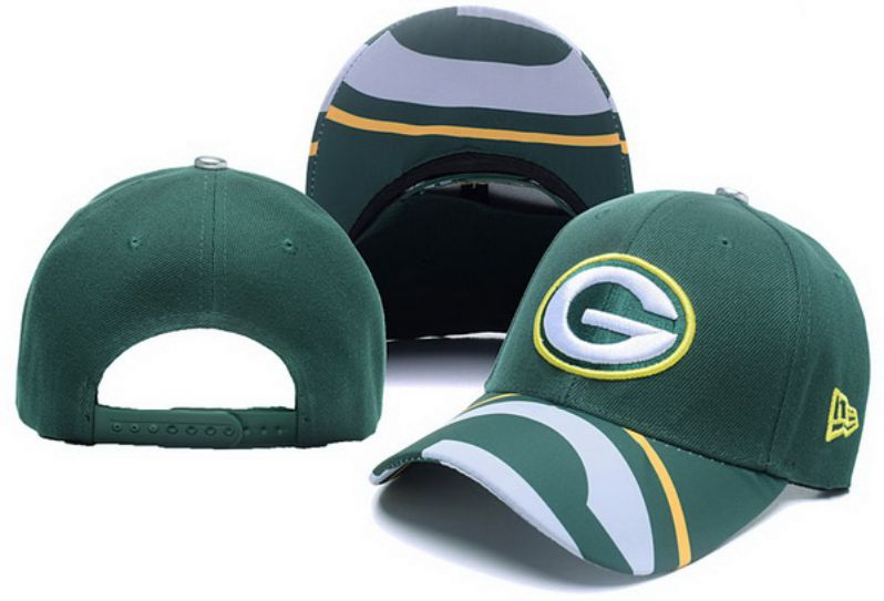 2017 Hot NFL Green Bay Packers 39Thirty Hat