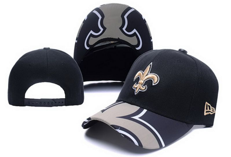2017 Hot NFL New Orleans Saints 39 Thirty Hat