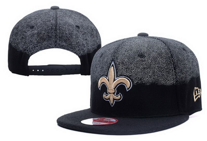 2017 Hot NFL New Orleans Saints Snapback hat
