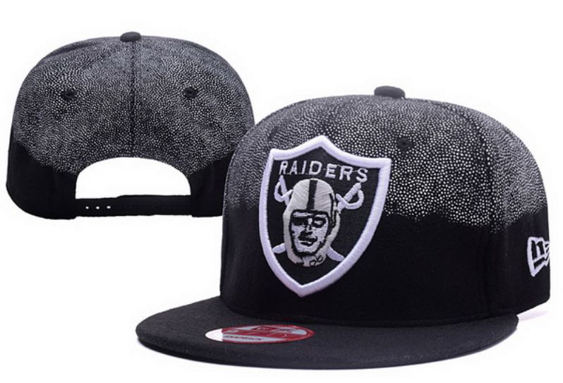 2017 Hot NFL Oakland Raiders Snapback hat