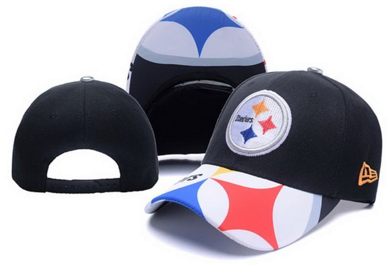 2017 Hot NFL Pittsburgh Steelers 39Thirty Hat