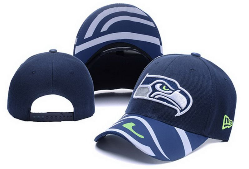 2017 Hot NFL Seattle Seahawks 39Thirty Hats