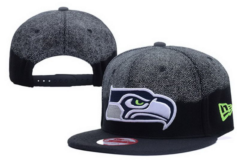 2017 Hot NFL Seattle Seahawks Snapback hat