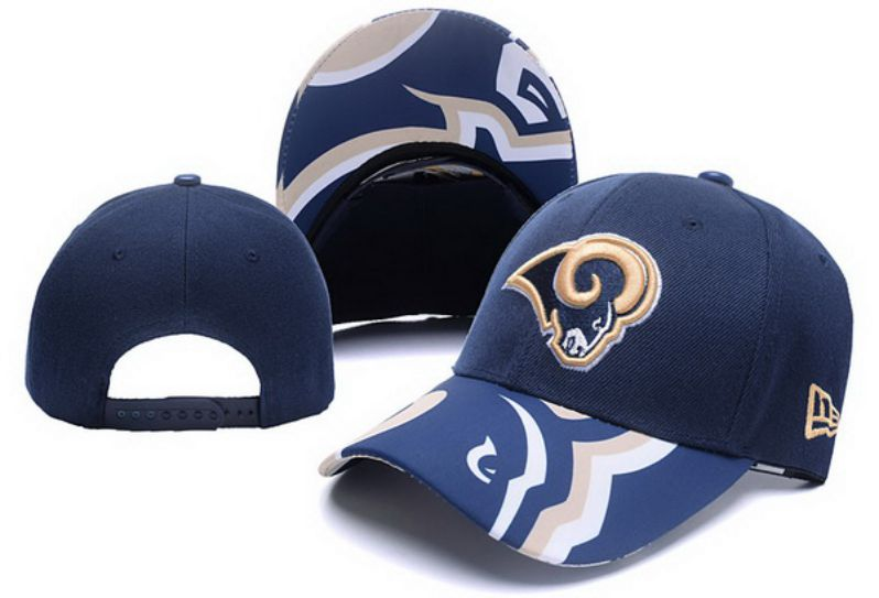 2017 Hot NFL St Louis Rams 39Thirty Hats