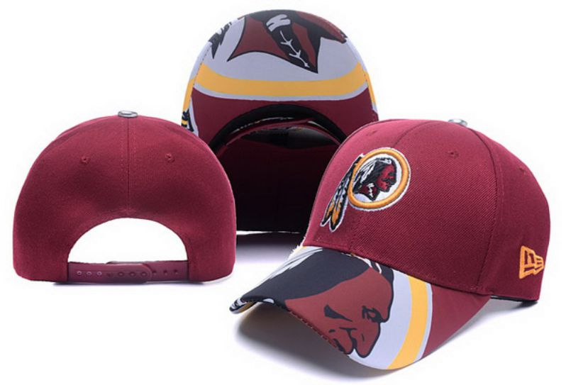 2017 Hot NFL Washington Redskins 39Thirty Hat