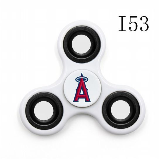 MLB Los Angeles Angels of Anaheim 3-Way Fidget Spinner-I53
