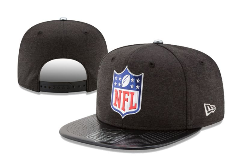NFL New Era 2017 Draft On Stage Original Fit 9FIFTY Snapback hat Black