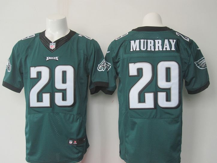 NFL Philadelphia Eagles 29 murray green elite jersey