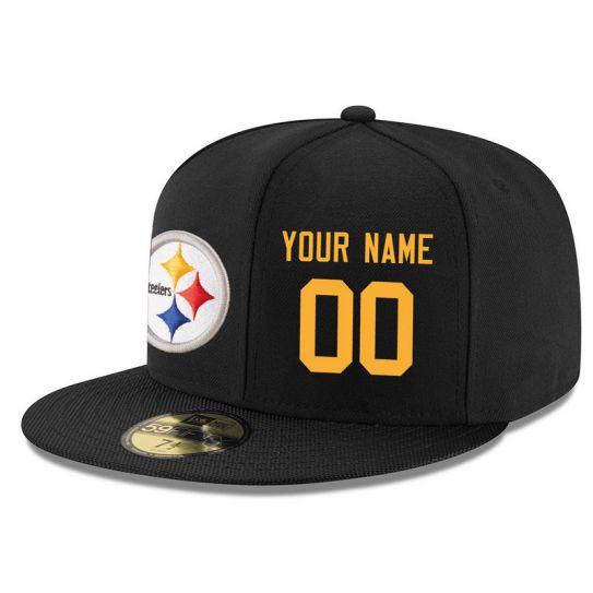 0778445d9e6 Pittsburgh Steelers 88 Swann Black 2015 Nike Elite Jerseys