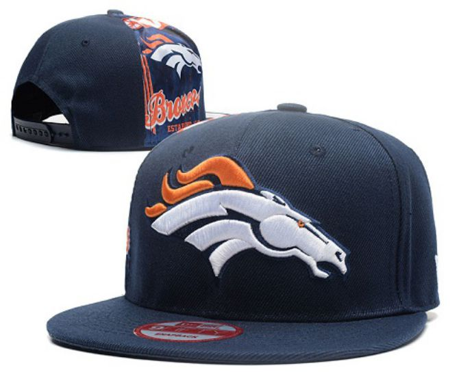 2017 HOT NFL Denver Broncos Snapback hat