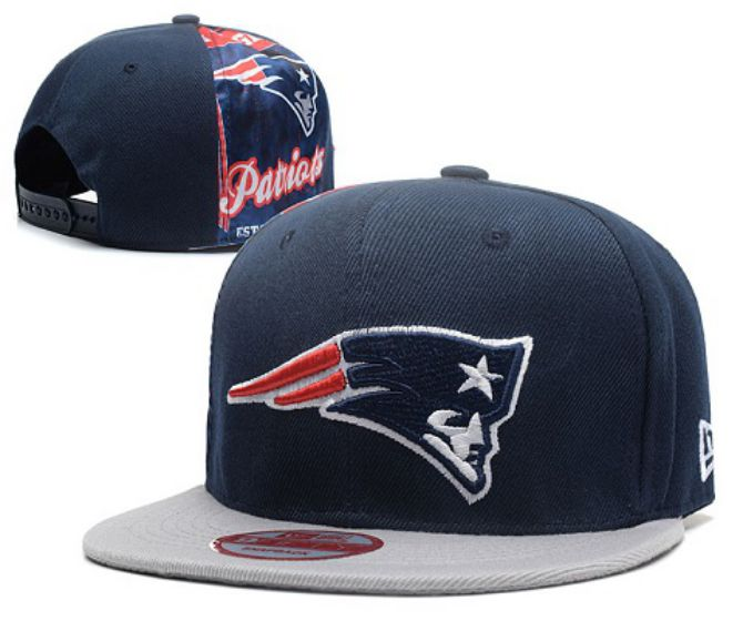 2017 HOT NFL New England Patriots Snapback hat