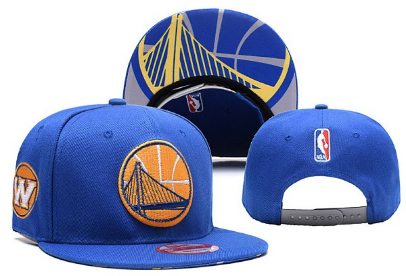 2017 NBA Golden State Warriors Snapback3 hat