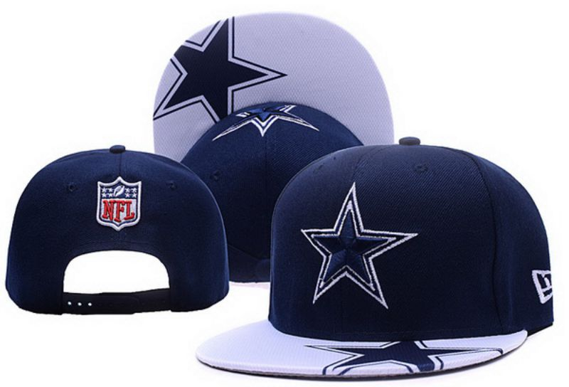 2017 NFL Dallas Cowboys Snapback 3 hat
