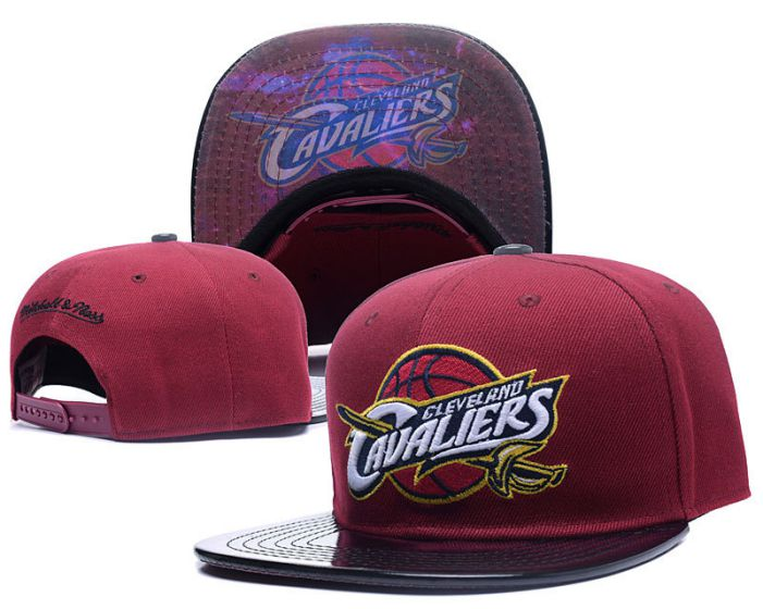 NBA Cleveland Cavaliers Snapback Hat HEDMY1710