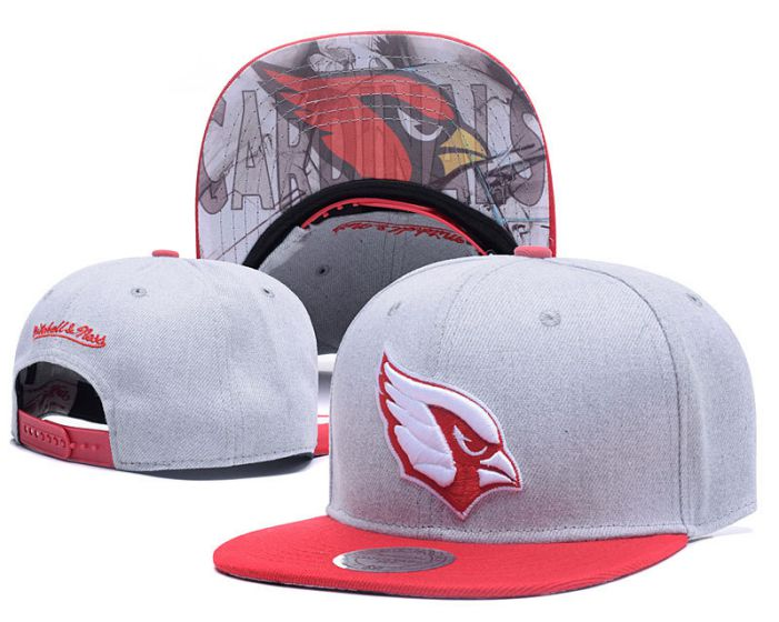NFL Arizona Cardinals Snapback Hat HEDMY1720