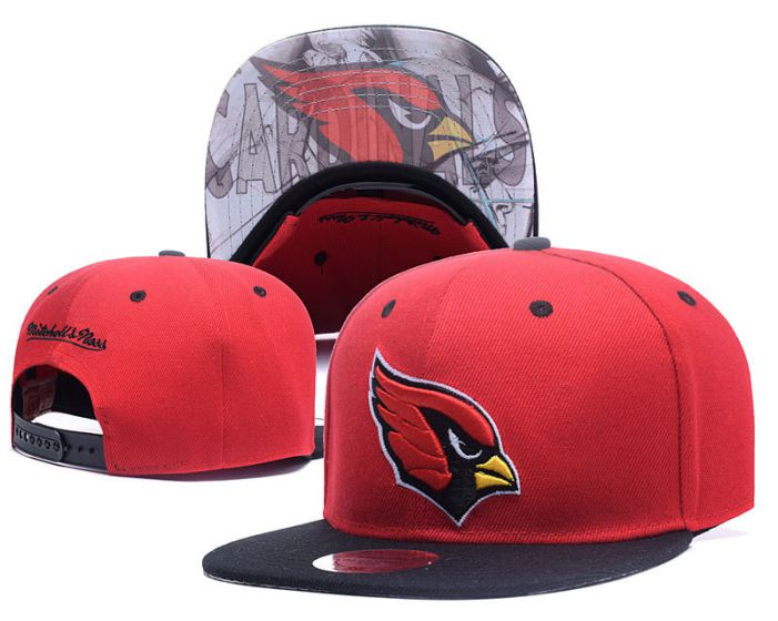 NFL Arizona Cardinals Snapback Hat HEDMY1721