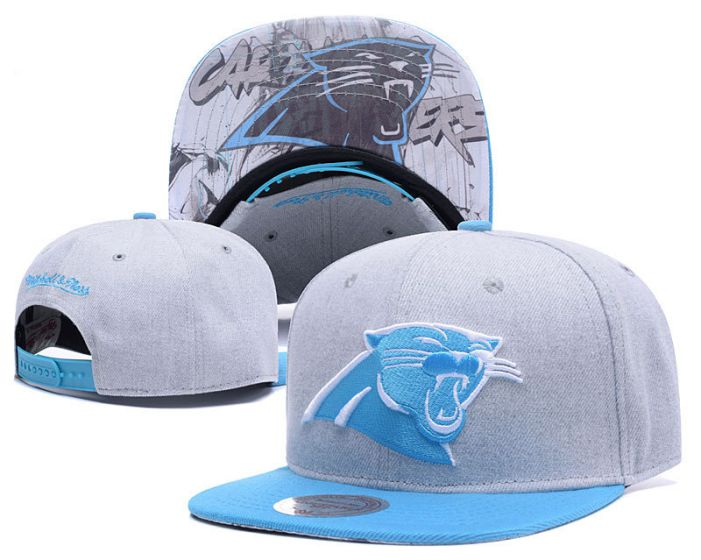 NFL Carolina Panthers Snapback Hat HEDMY1718