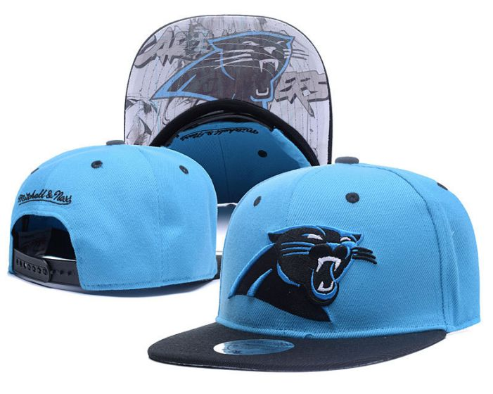 NFL Carolina Panthers Snapback Hat HEDMY1719
