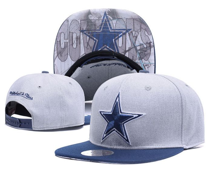 NFL Dallas Cowboys Snapback Hat HEDMY1713
