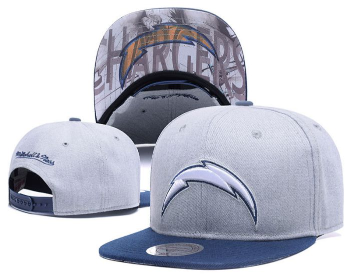NFL San Diego Chargers Snapback Hat HEDMY1726