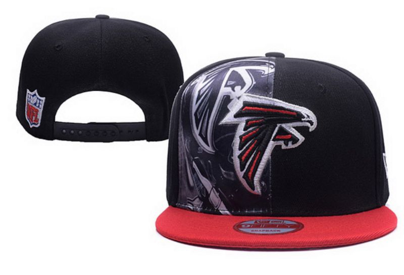 2017 NFL Atlanta Falcons Snapback 1 hat
