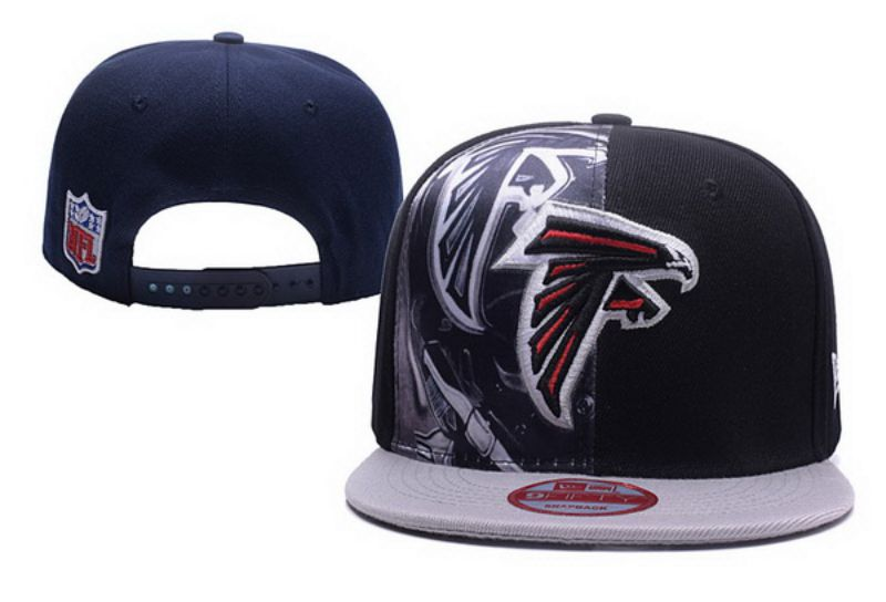 2017 NFL Atlanta Falcons Snapback 2 hat