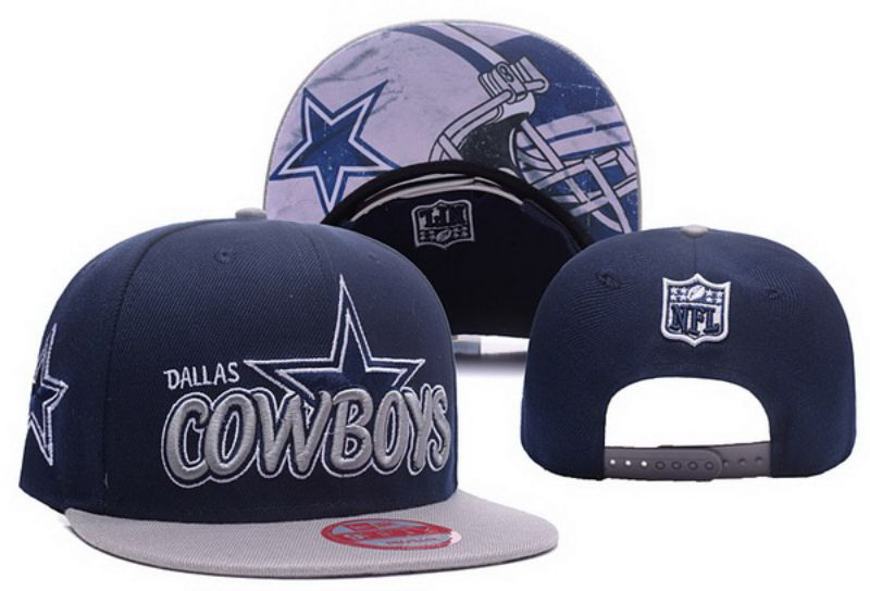 2017 NFL Dallas Cowboys Snapback 6 hat