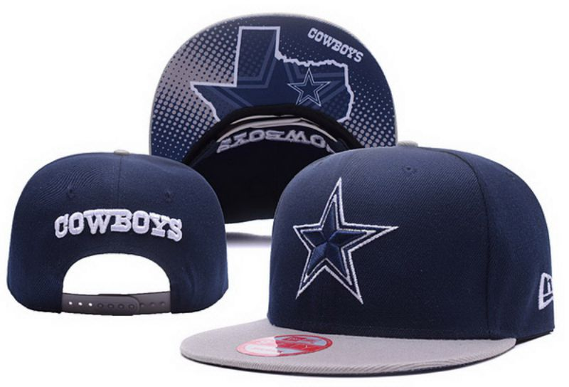 2017 NFL Dallas Cowboys Snapback 7 hat