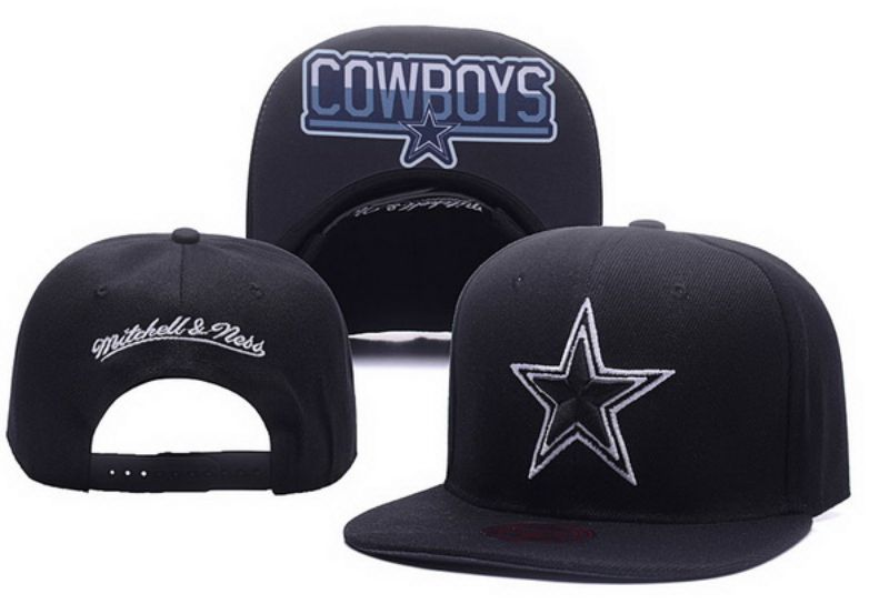 2017 NFL Dallas Cowboys Snapback hat
