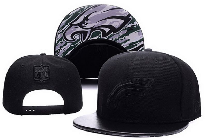 2017 NFL Philadelphia Eagles Snapback hat xdf 0826