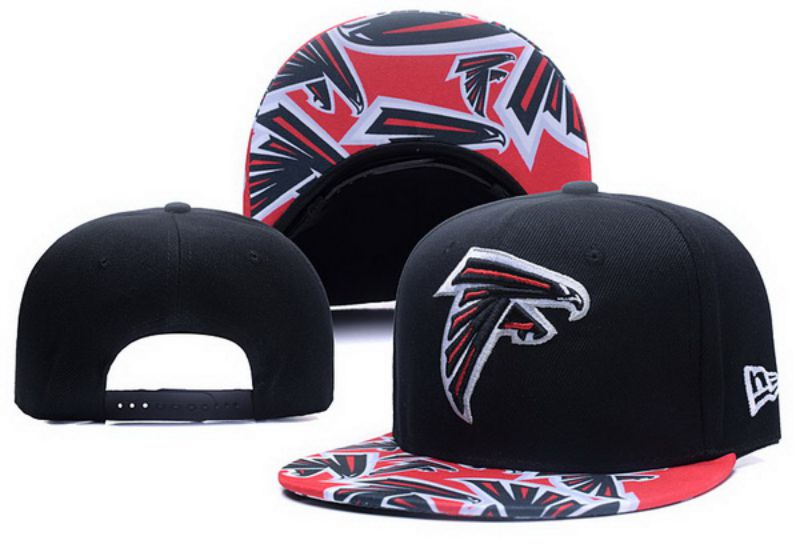 201708 NFL Atlanta Falcons Snapback hat