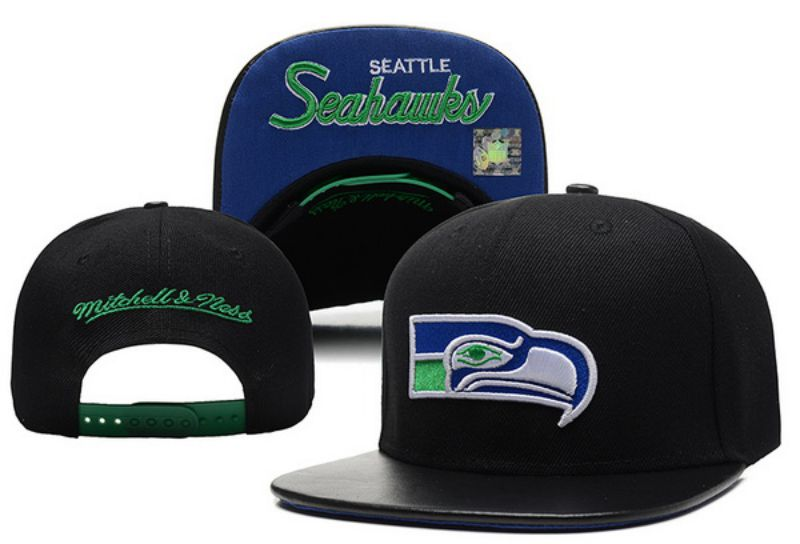 201708 NFL Seattle Seahawks Snapback 2 hat