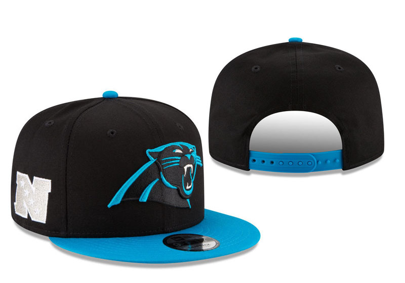 2017 NFL Carolina Panthers Snapbacks hat 0927 LTMY