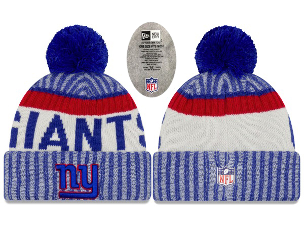 2017 NFL New York Giants Beanie hat 0927 xdfmy