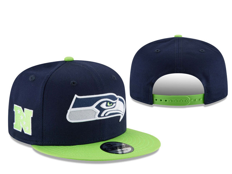 2017 NFL Seattle Seahawks Snapback hat 0927 LTMY
