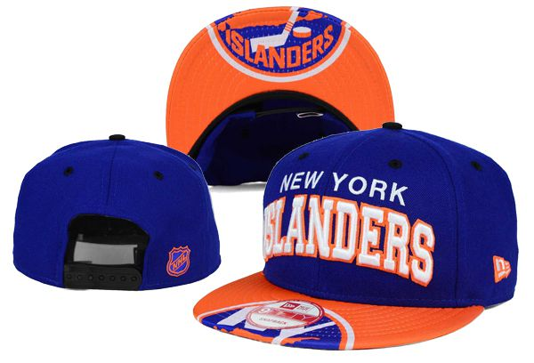 2017 NHL New York Islanders Snapback. hat XDFMY