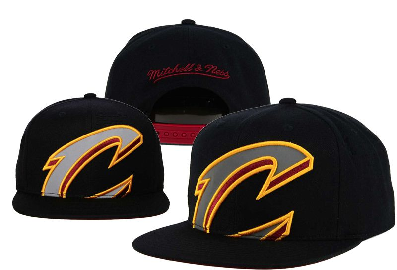 2017 NBA Cleveland Cavaliers Snapback. hat