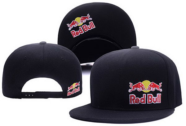 2017 NBA Red Bull Snapback 4 hat