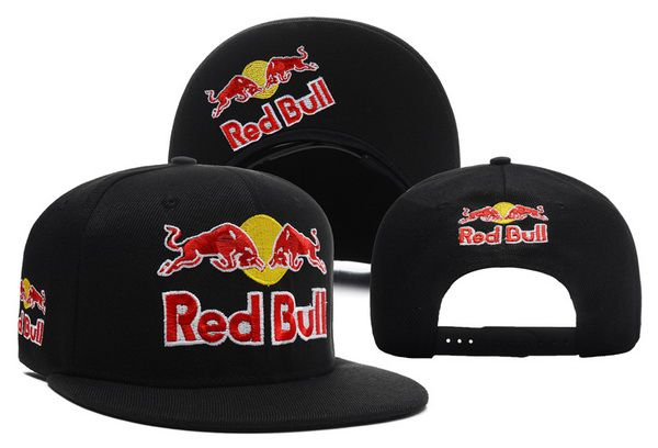 2017 NBA Red Bull Snapback 45 hat