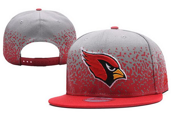 2017 NFL Arizona Cardinals Snapback hat