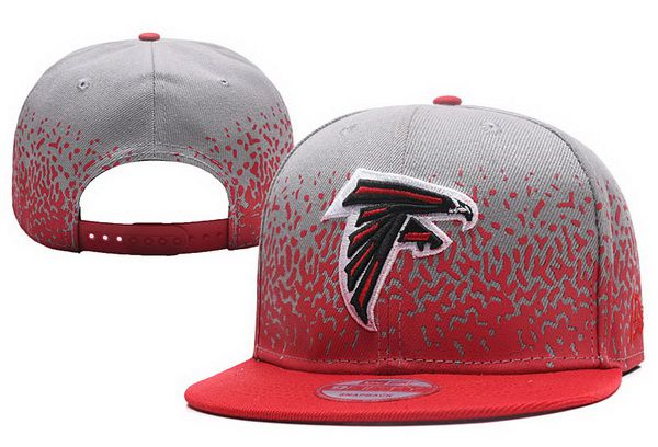 2017 NFL Atlanta Falcons Snapback hat
