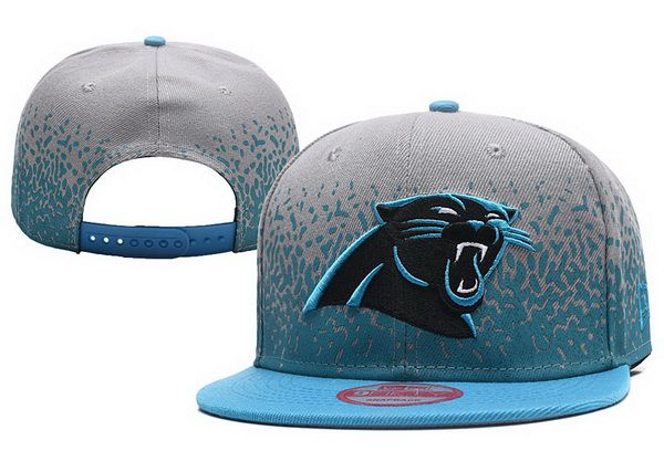 2017 NFL Carolina Panthers Snapback hat