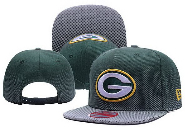 2017 NFL Green Bay Packers Snapback xdfmy hat