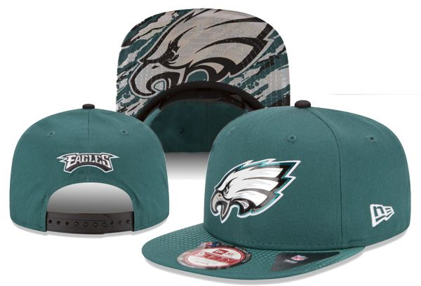 2017 NFL Philadelphia Eagles Snapback XDFMY hat