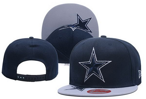 2017 NFL Dallas Cowboys Snapback 2 XDFMY hat