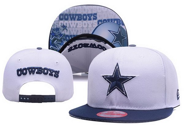 2017 NFL Dallas Cowboys Snapback 3 XDFMY hat