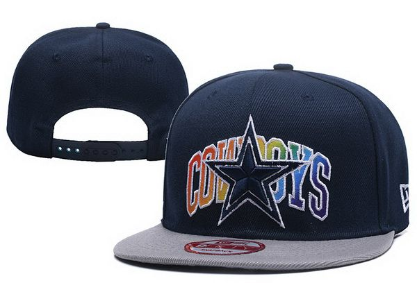 2017 NFL Dallas Cowboys Snapback 4 XDFMY hat