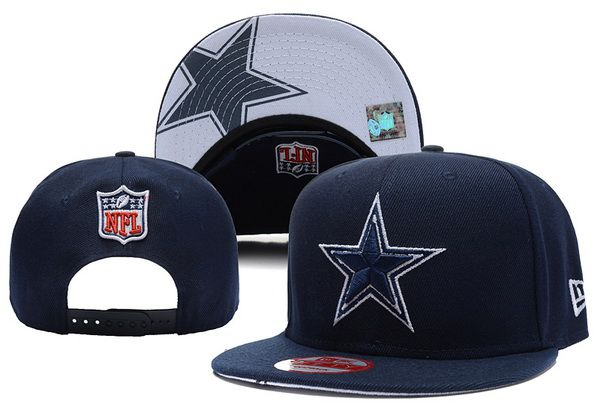 2017 NFL Dallas Cowboys Snapback 6 XDFMY hat