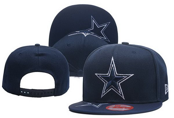 2017 NFL Dallas Cowboys Snapback XDFMY hat